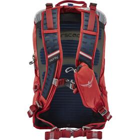 Osprey Escapist 18 Backpack S/M red